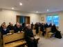 UAK Pielgrzymka i rekolekcje 12-15 XI 2018