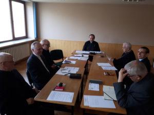 Sprawozdanie z posiedzenia Rady Krajowej UAK – Warszawa 10 kwietnia 2018 roku